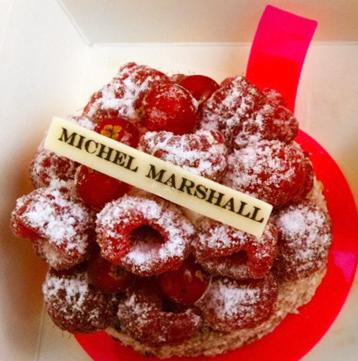 Nejlepší dortík na světě!