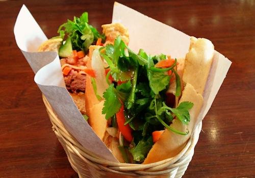 Vietnamská bageta
