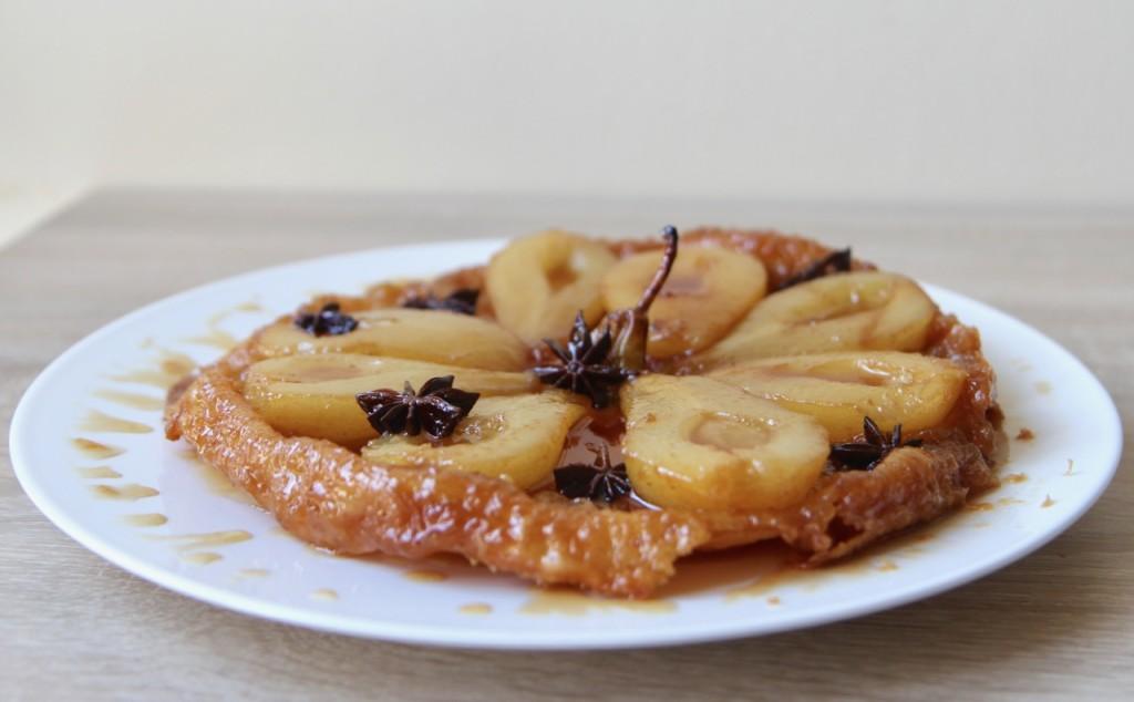 Listové těsto na koláč