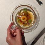 želví polévka